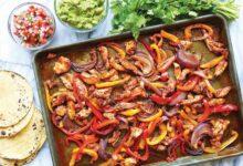 Photo of مطبخك صحي..  بوجبات خفيفة للأطفال والمراهقين