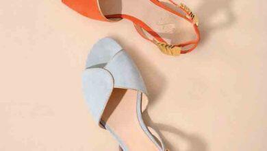 Photo of حوّلت شغفها إلى إبداع! لولو الحسن.. أول مصممة أحذية سعودية تصل تصميماتها إلى لندن