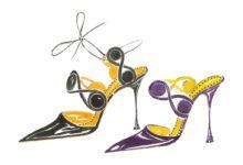 Photo of جعل من حذاء السهرة ظاهرة ثقافية!  Manolo Blahnik..  من مصمم أحذية للسحالي.. إلى أفضل مصممي الأيقونات