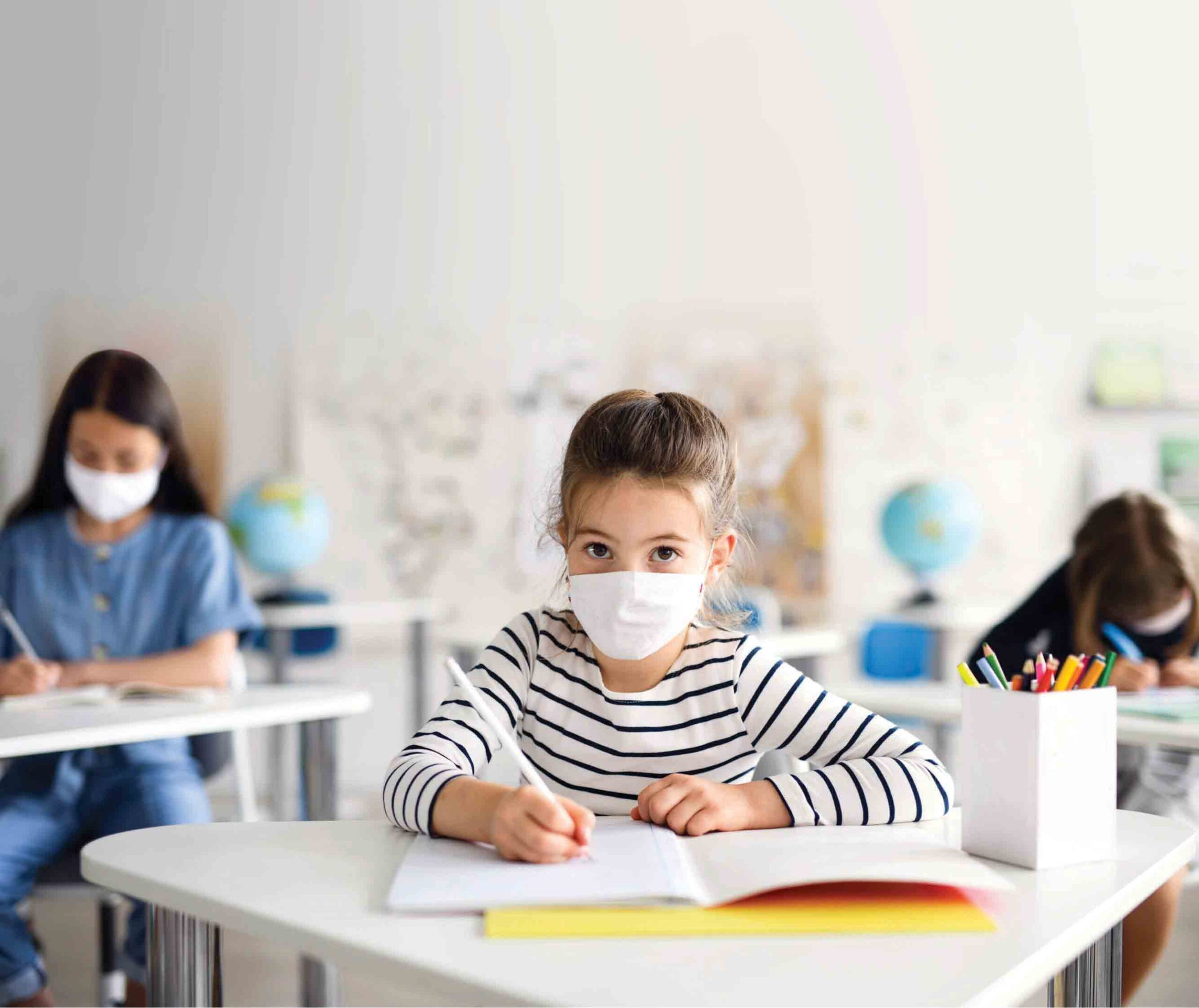 Photo of بعد كل «الآثار الجانبية» للتعليم «أونلاين» فتح المدارس من جديد..  فتح لرئة العالم!