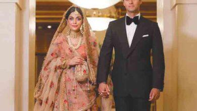 Photo of لم يحضره والدا العريس.. عرس باكستاني أسطوري في لندن