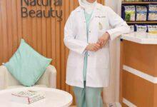 Photo of صيدلانية واختصاصية طب تكميلي وأعشاب د. ولاء معرفي:  هذه الفيتامينات أساسية لتألق العروس